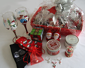 Gifts for mums to be hampers for christmas